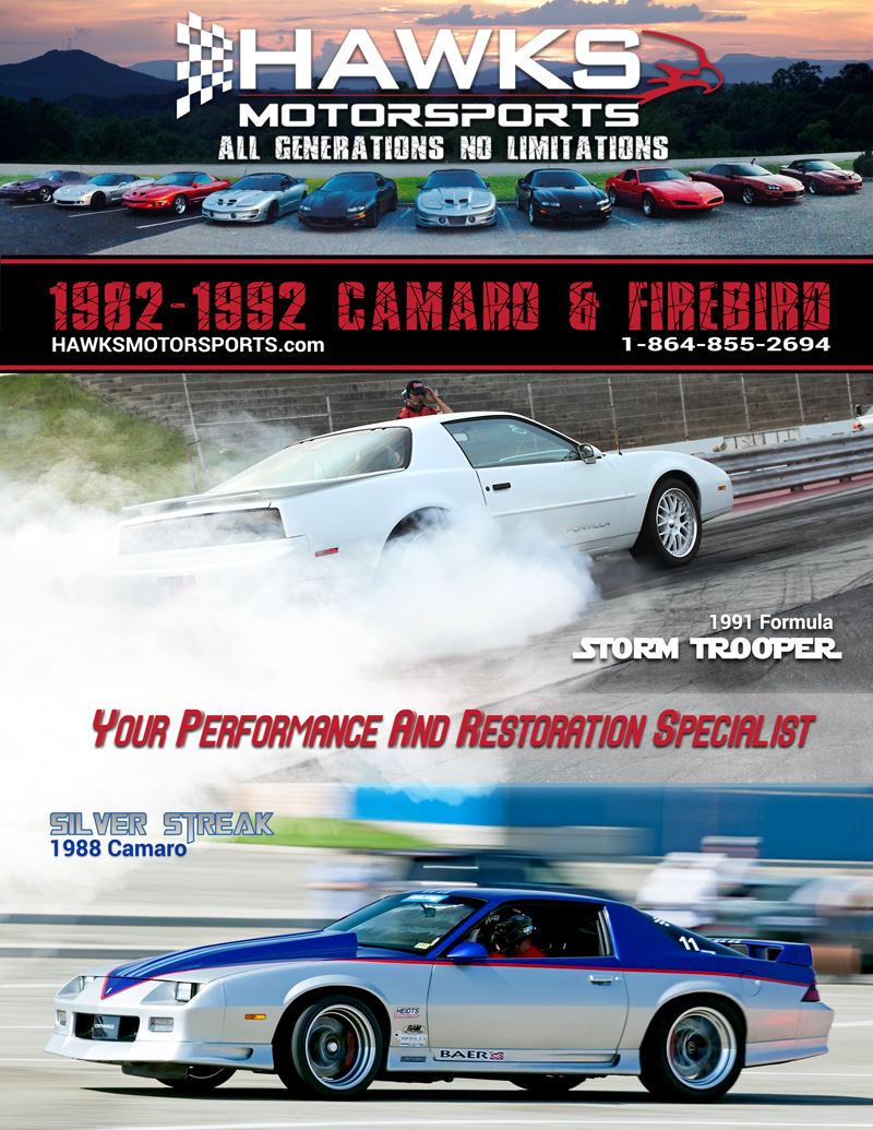 Link to Hawks 2017 82-92 Camaro/Firebird Catalog